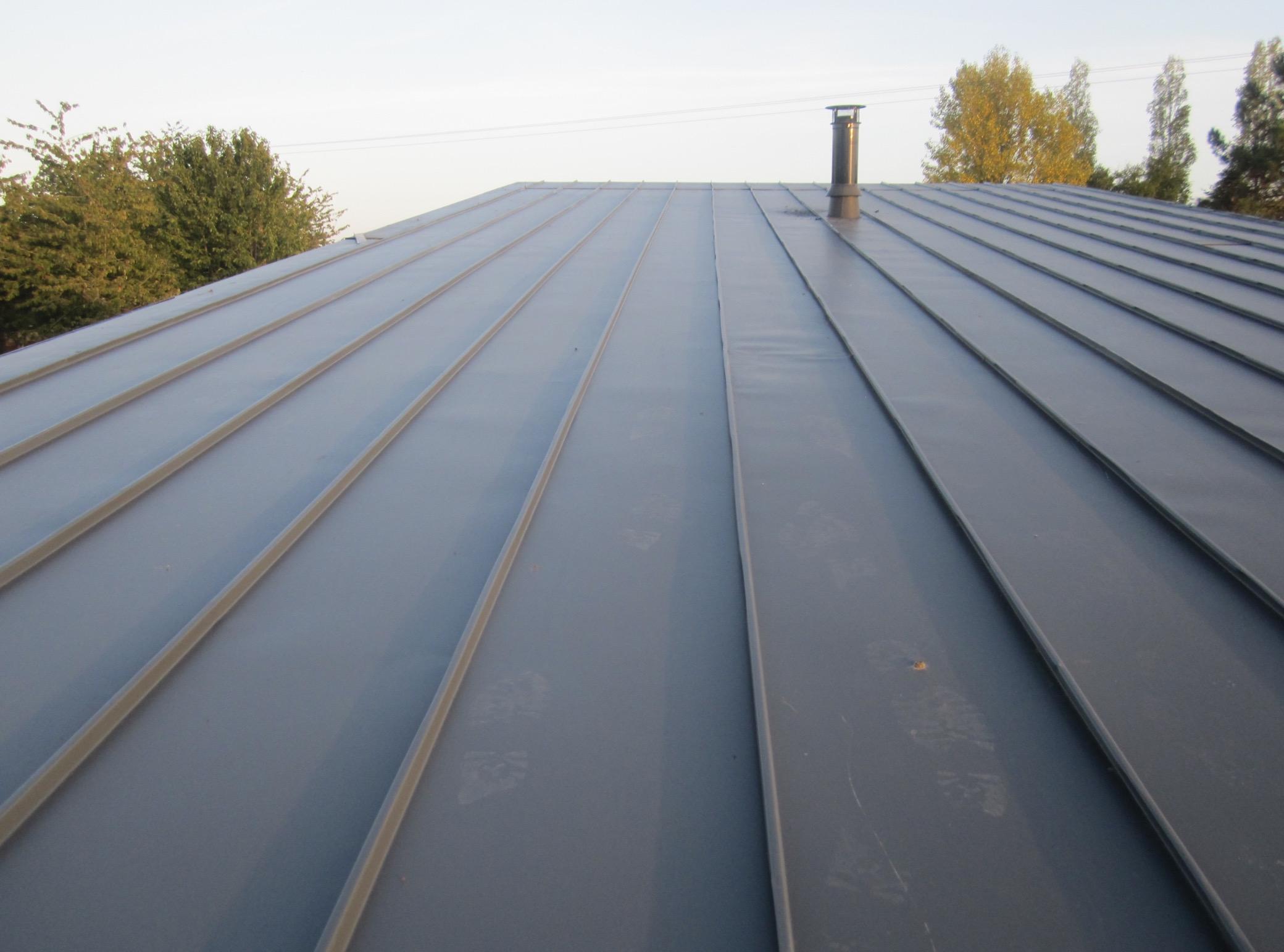 Pente toiture provence forum pour construire et rnover for Toiture terrasse pente